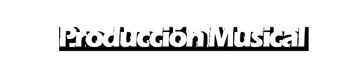 letrasproduccionMusical