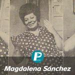 Magdalena Sánchez (Pagina web)
